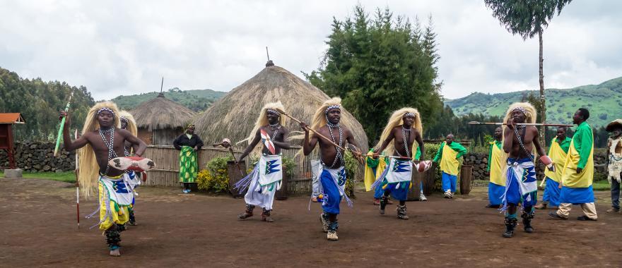 A Perfect Rwanda Trip for Families