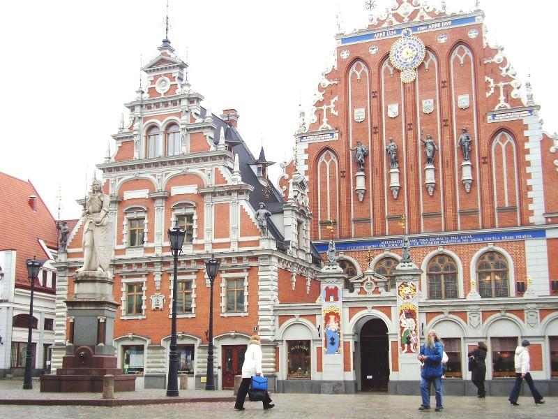 Art of Nouveau District