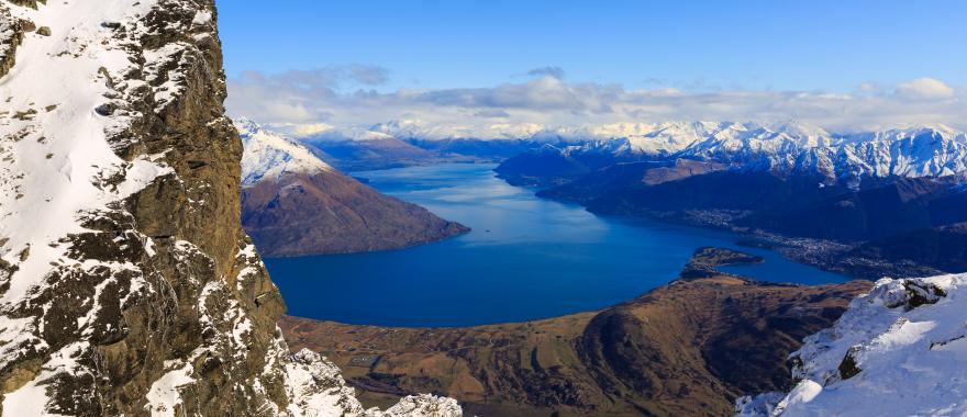 A Great Trip From Auckland To Christchurch With The Best New Zealand Itinerary