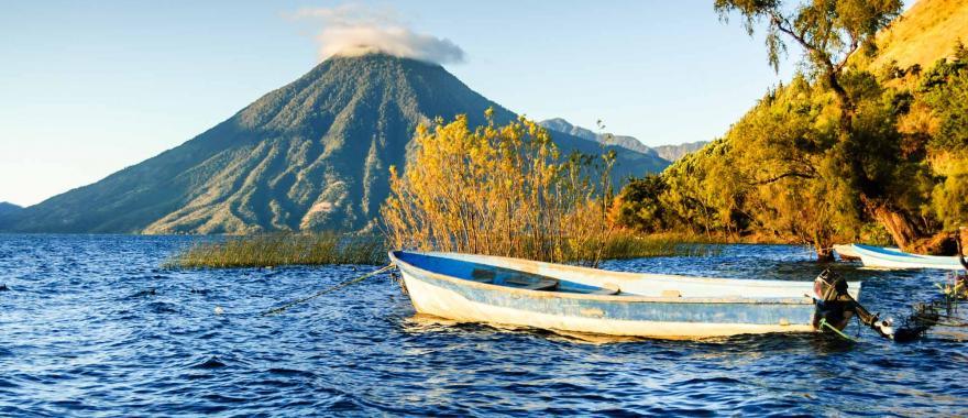 Classic Belize & Tikal In Latin America Journey