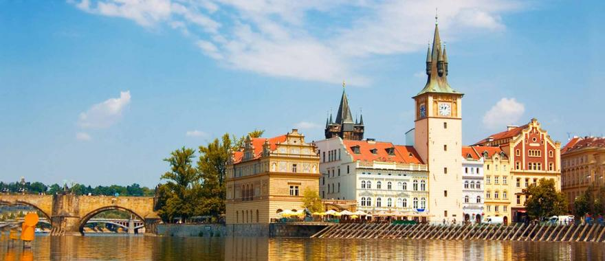 Wonderful Vacation in the Czech Republic