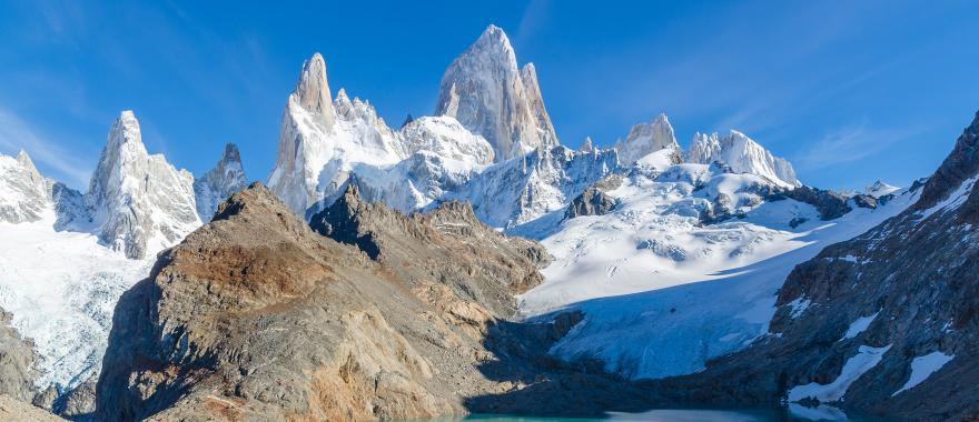 Adventure From Santiago To Patagonia In Latin America Adventure Travel