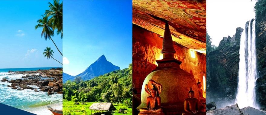 Sri Lanka Travel Experience: 2 Weeks Guide on Exploring Sri Lanka Highlights