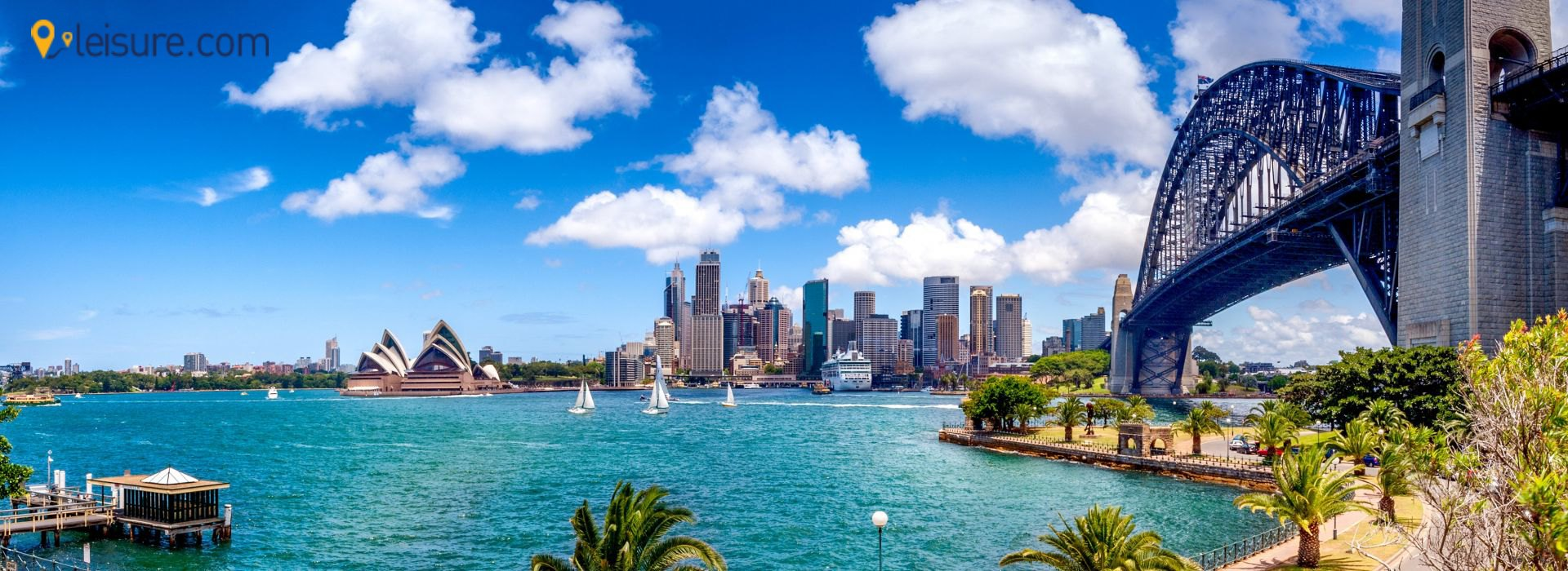 Australia trip package: Experience the diversity of incredible Australia