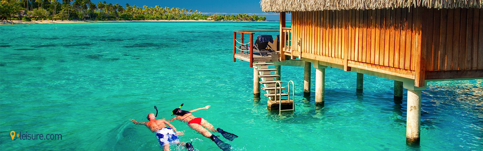 Best 7 Days Bora Bora Vacation in 2019