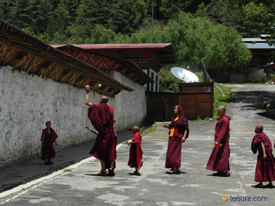 Bhutan sd