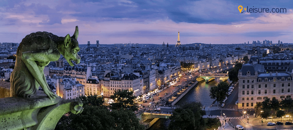 May You Conquer Your Travel Dreams with this France Tour