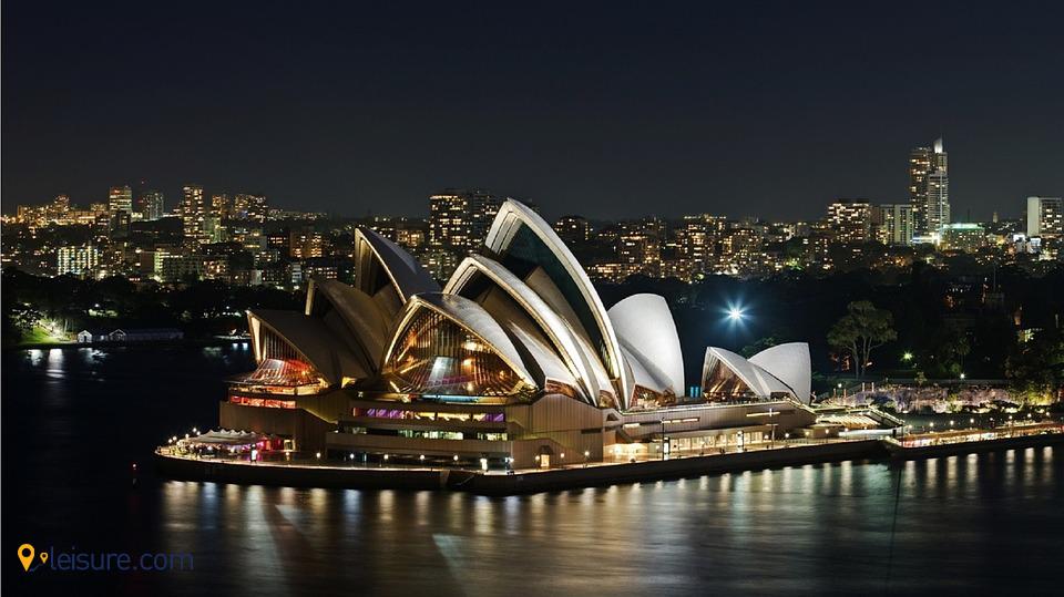 Australia de2