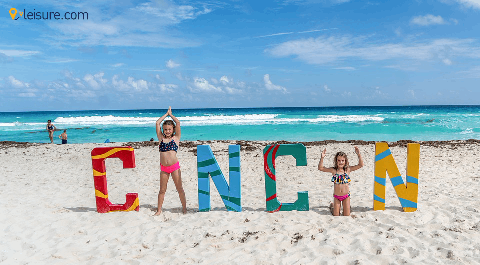 The Best Activities To Do in Cancun, Mexico