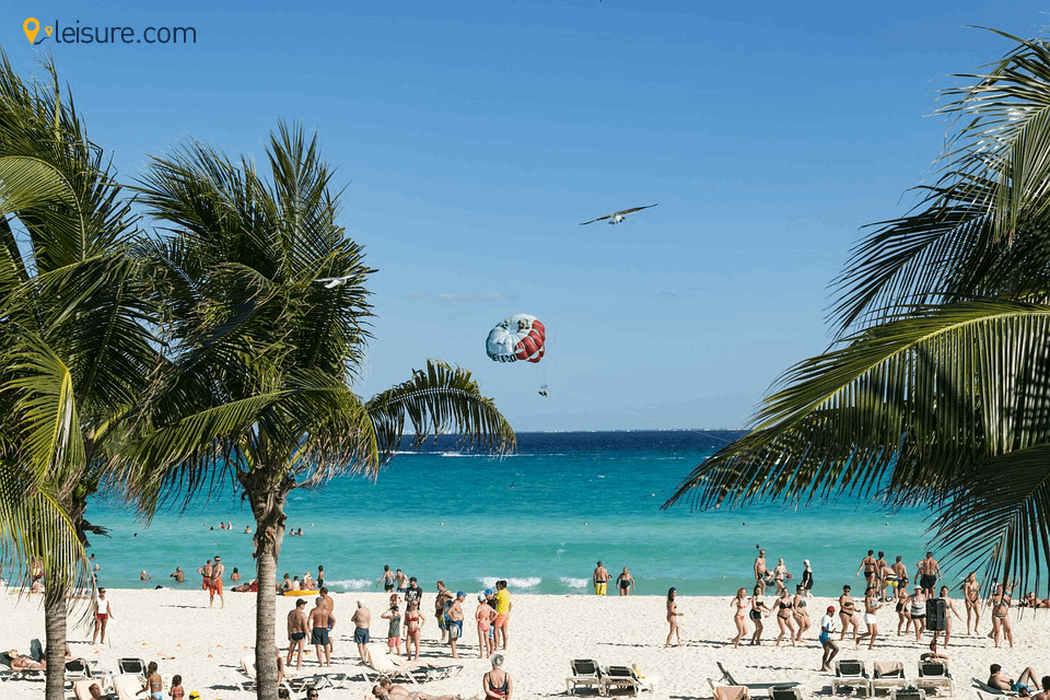 Activities To Do in Cancun, Mexico