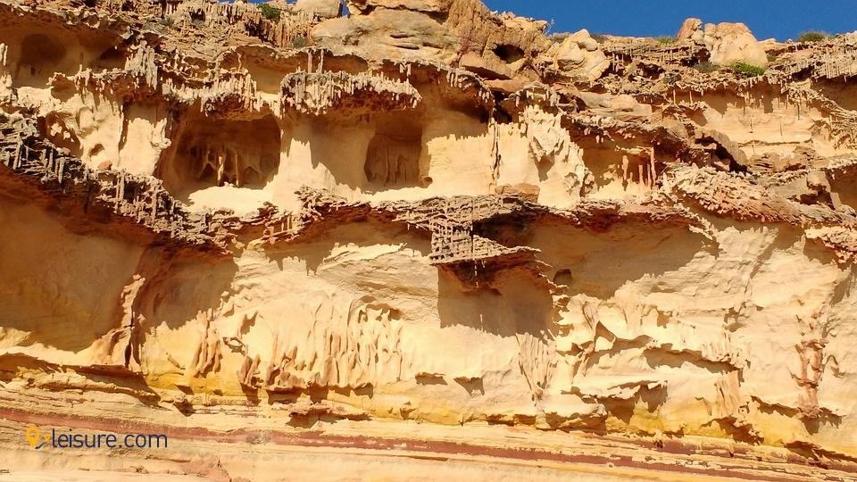 Enthral in Western Australia Tour - Kalbarri, Monkey Mia
