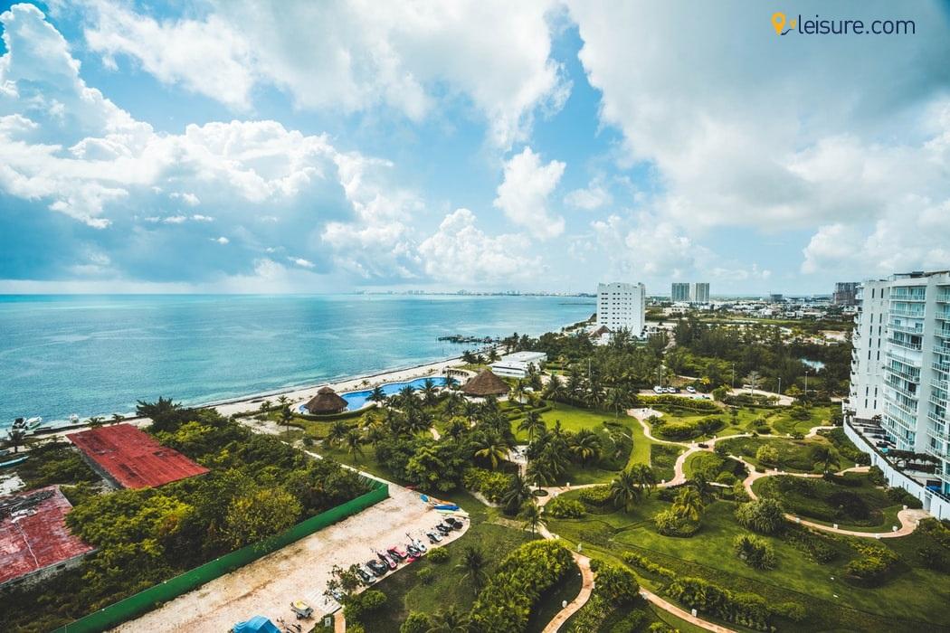 Cancun  ss