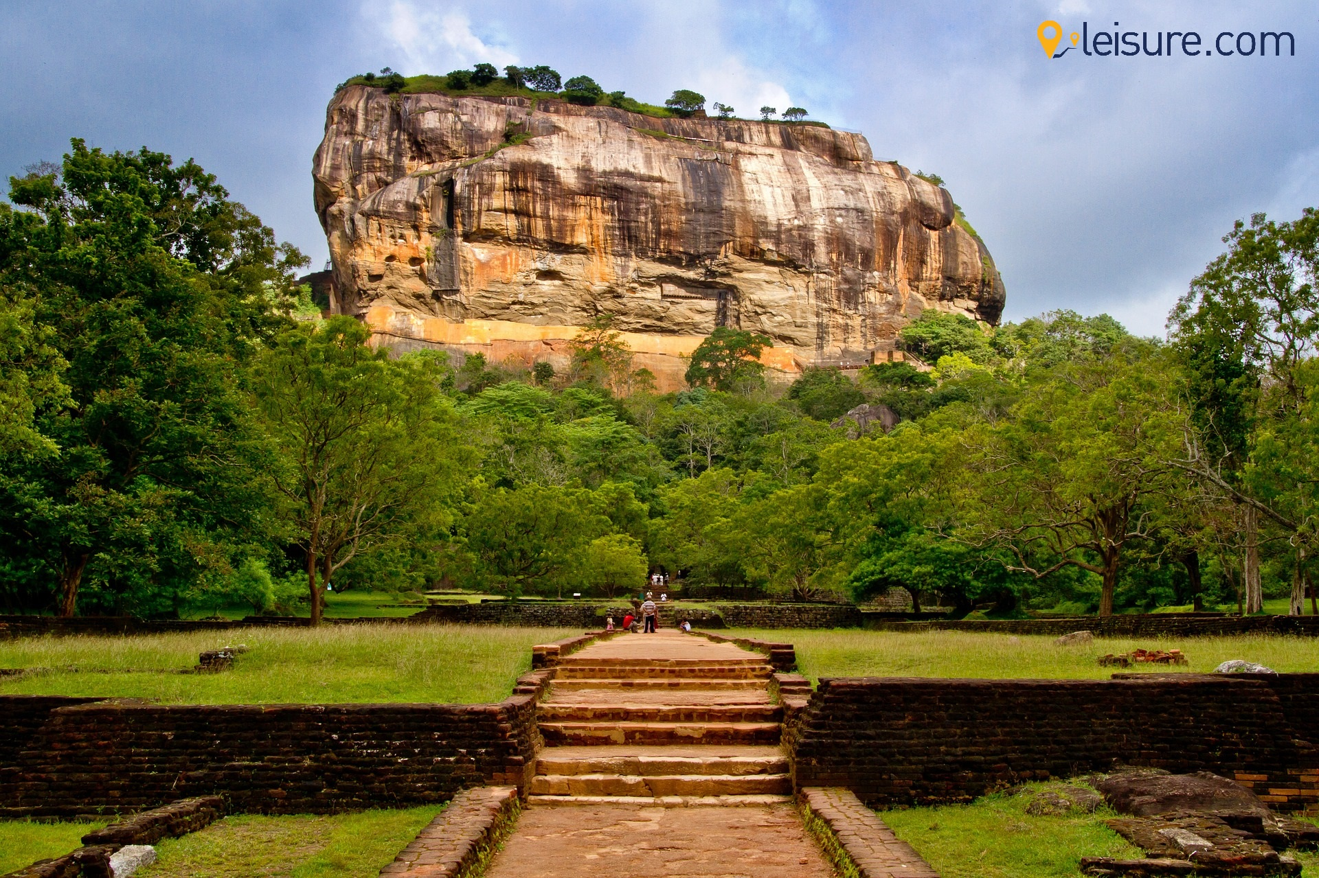 Want to visit in Sri Lanka? Here's The Perfect Itinerary!
