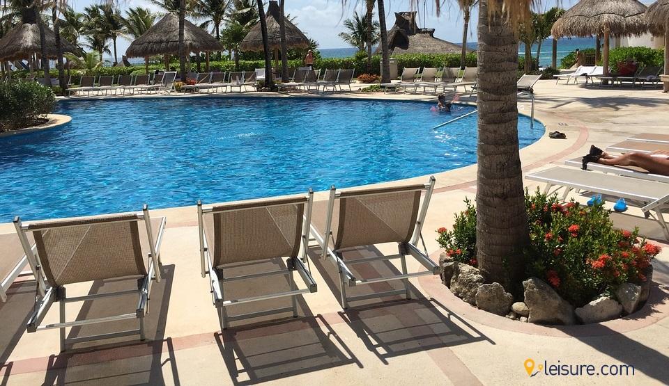 A nice family getaway in Cancun