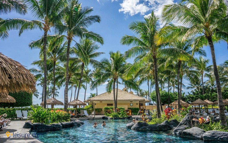 An ultimate experience in Hawaii