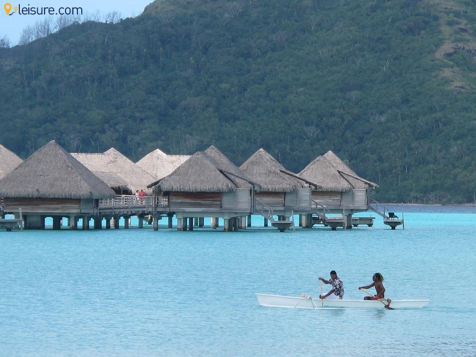 Bora Bora - Visit A Tour to Heaven