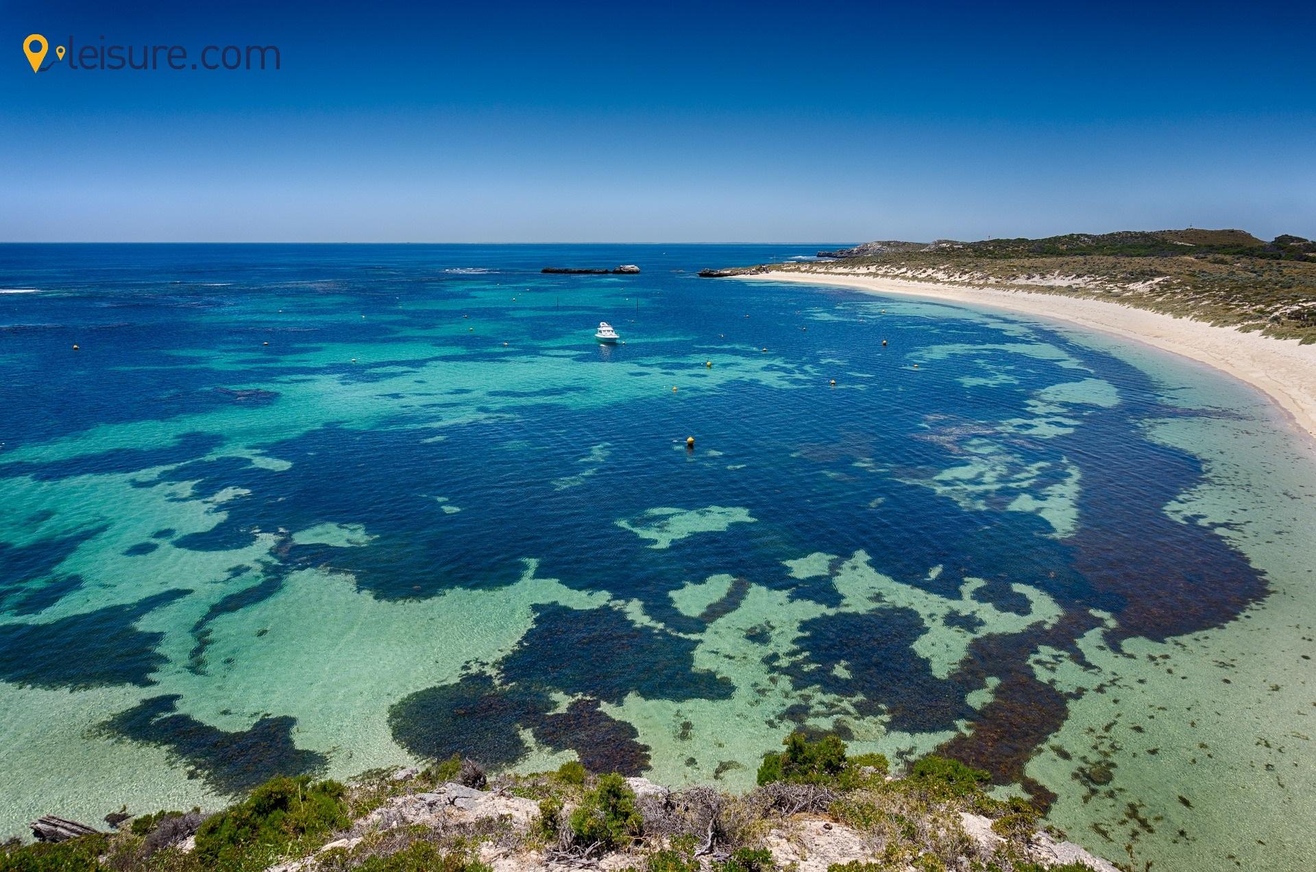 australia coral bay