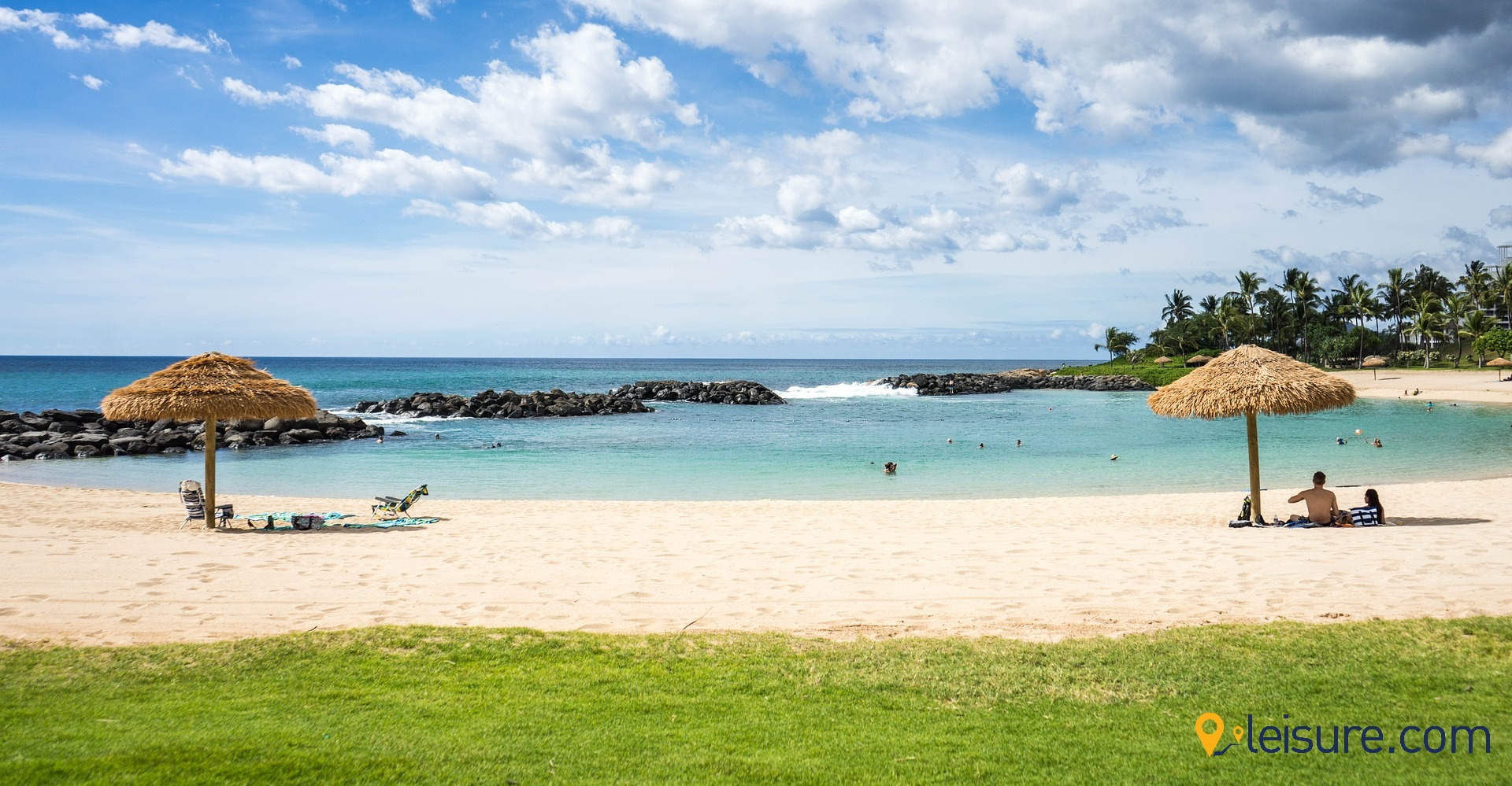 A Marvelous experience in Hawaii