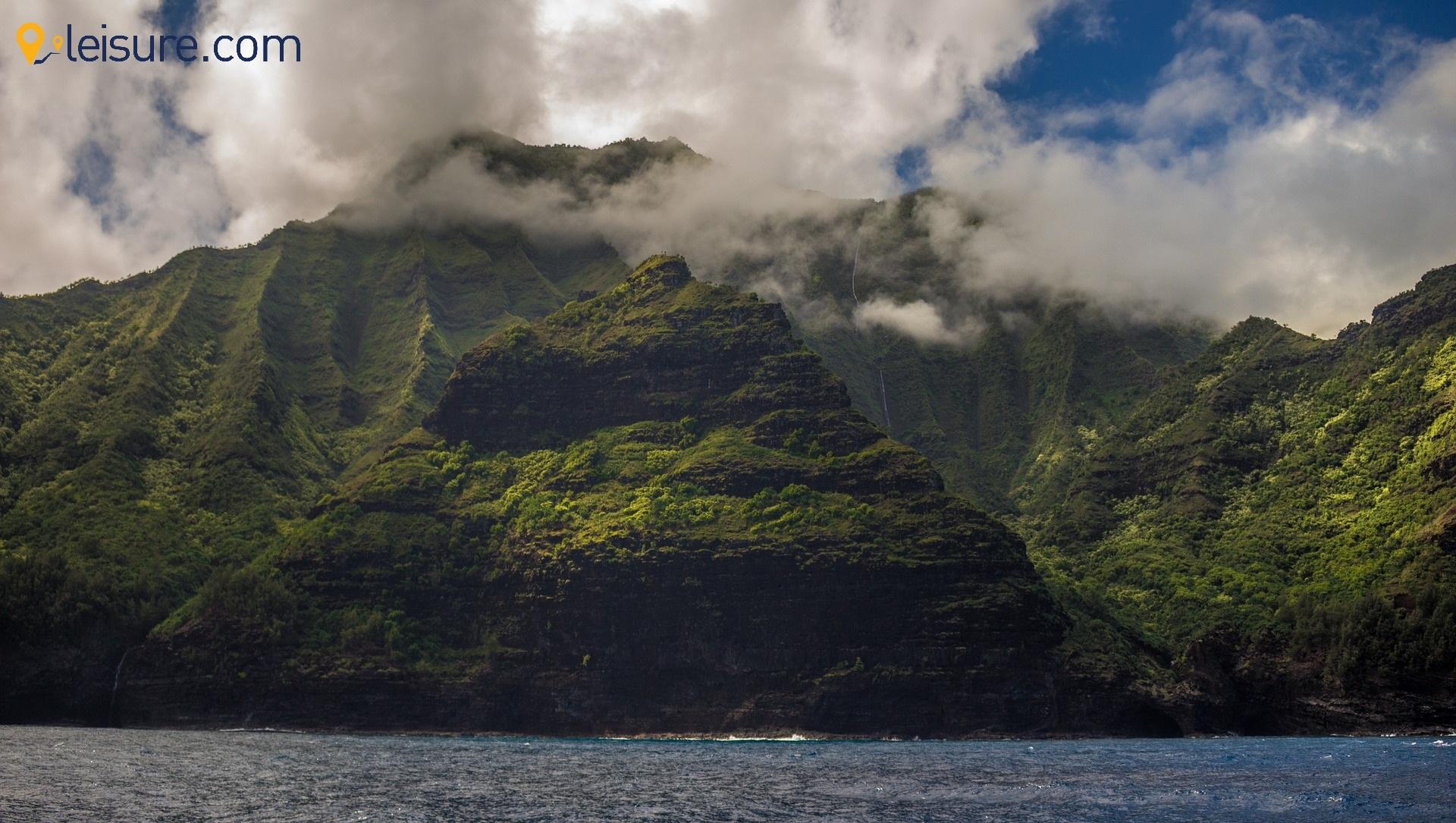 hawaii beach daylight