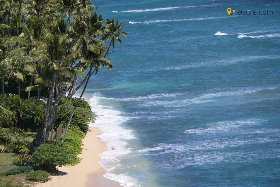 Good experience with Leisure on Hawaii tours