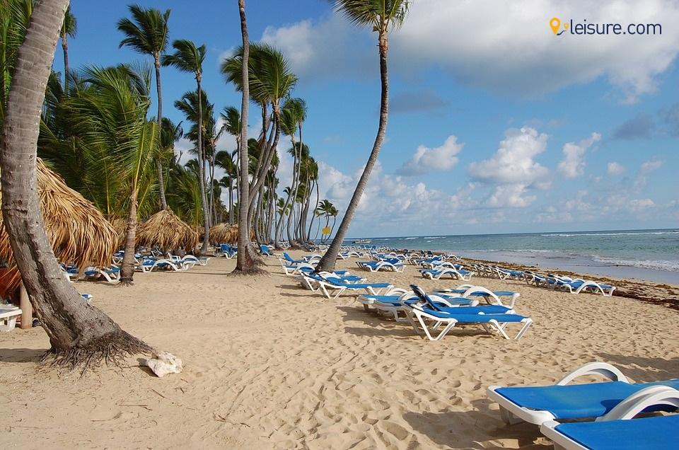 Punta Cana dnbn