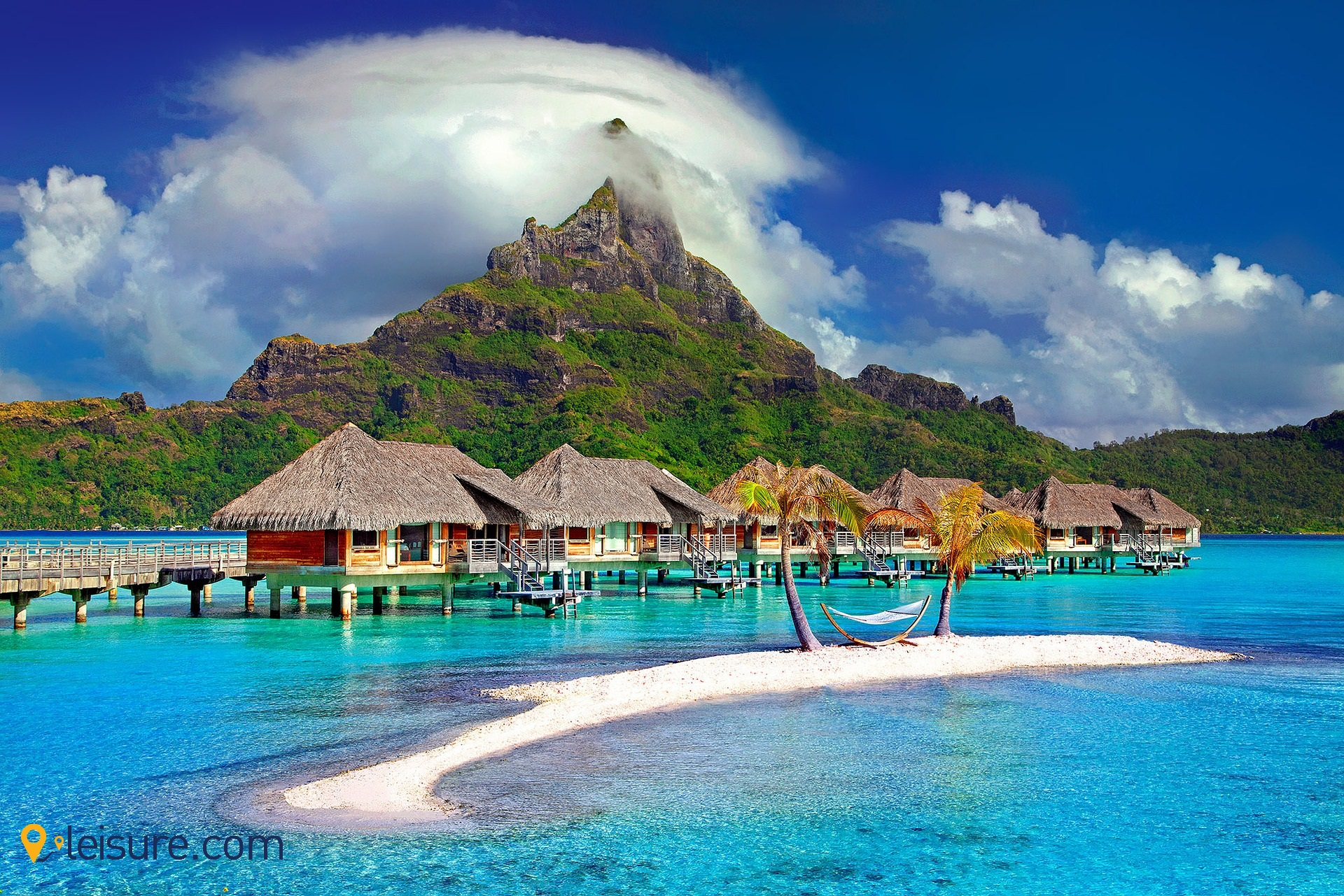 Best 10 Days trip to Bora Bora