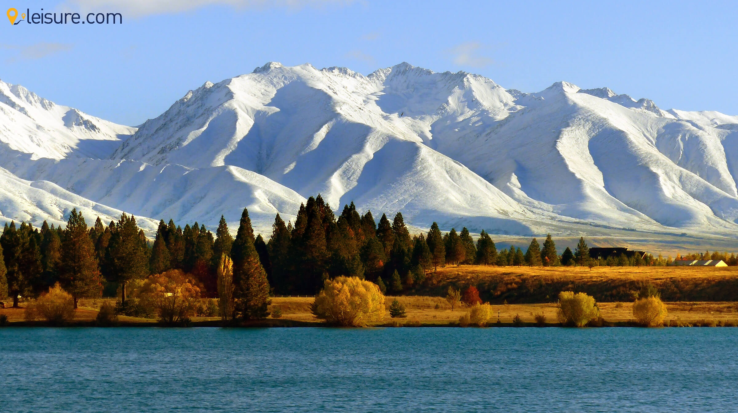 10 Days Tempting New Zealand Tour - Must Visit