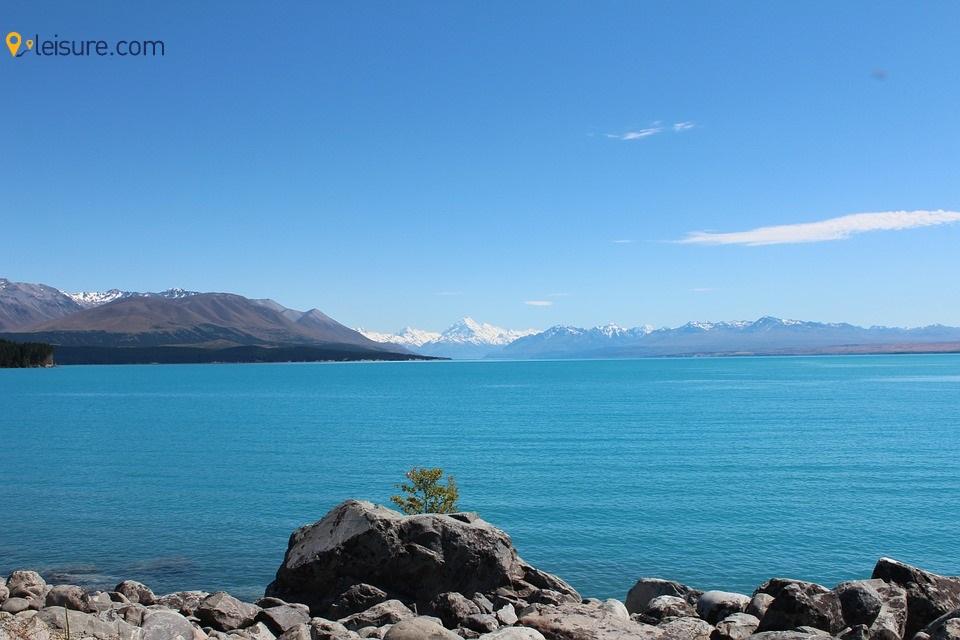 Top New Zealand Adventure  ss
