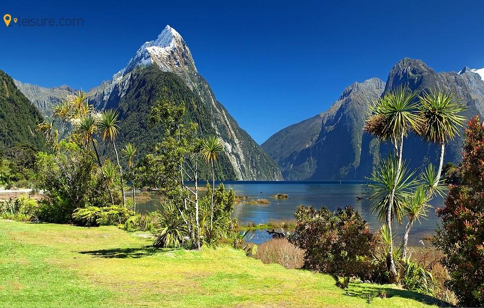 Top New Zealand Adventure lhk