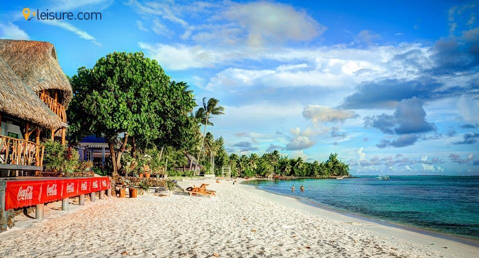 Best Bora Bora Adventure d