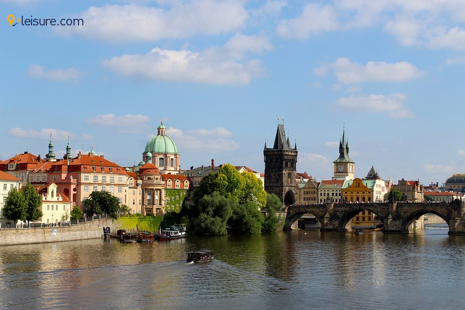 A Whimsical Tour to Czech