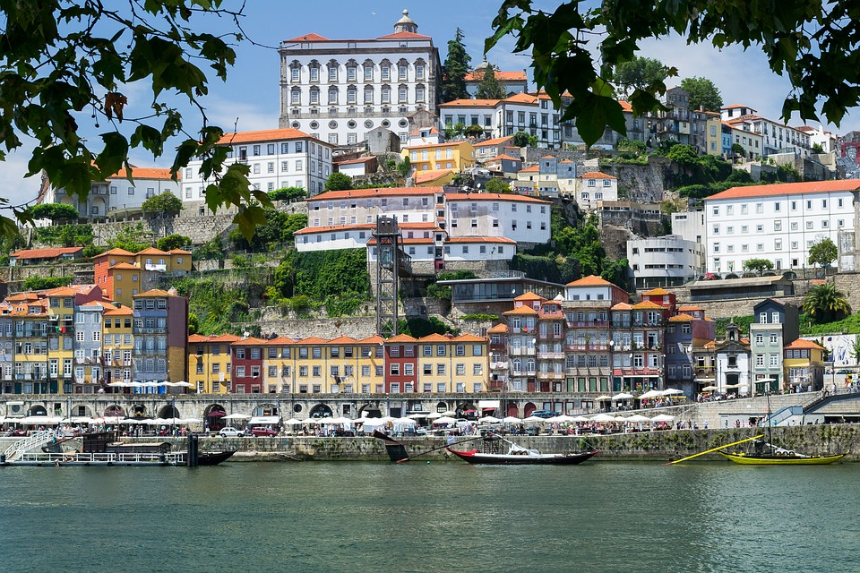 This Portugal Vacation
