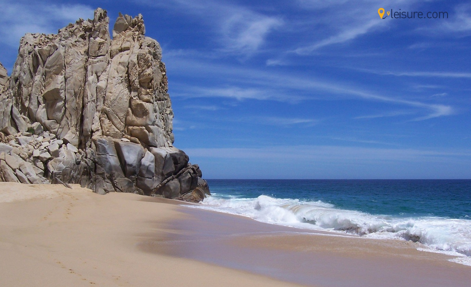 Brilliant Group Tour in Los Cabos
