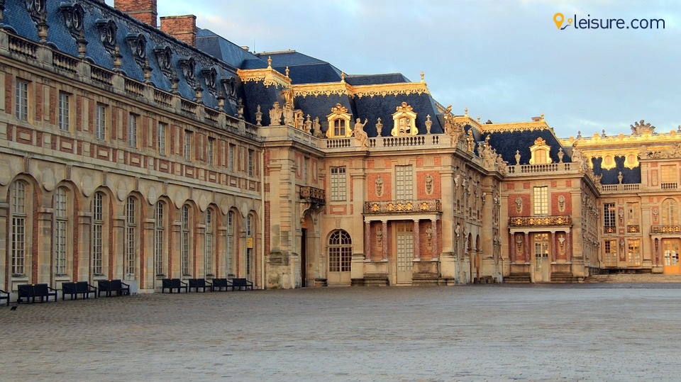 A Classic One-Week France Vacation With Your Loved Ones