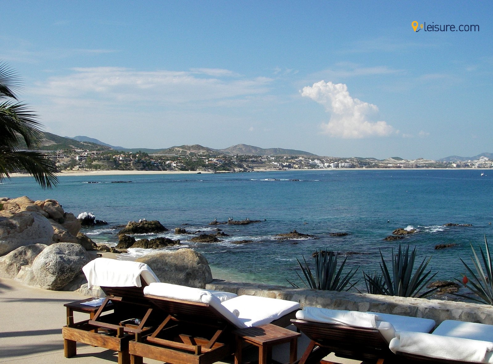 Los Cabos Travel Review ghd