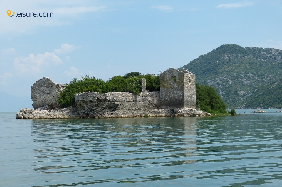 Montenegro Vacation ds