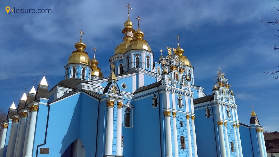 Experience The True Essence Of Ukraine With This Travel Guide
