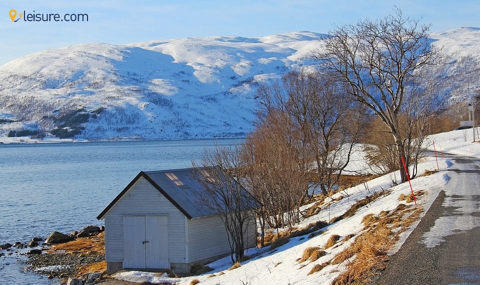 Norway Vacation u