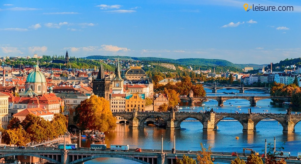9-Days Czech Republic Vacation Package - Christmas and New Year Special