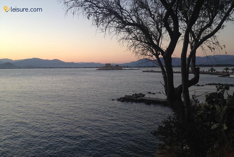 Greece Vacation dd