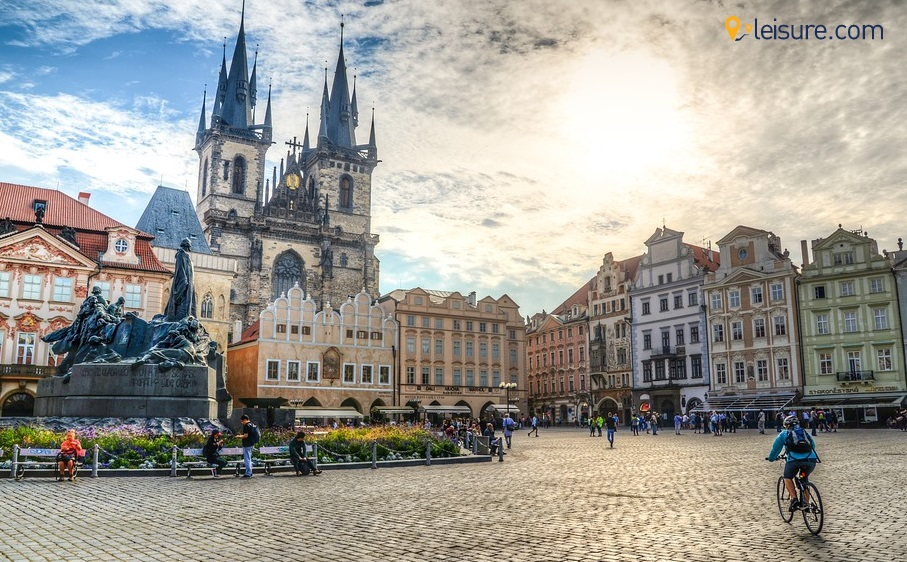 Hit The Roads With The 7 days Czech Republic Vacation