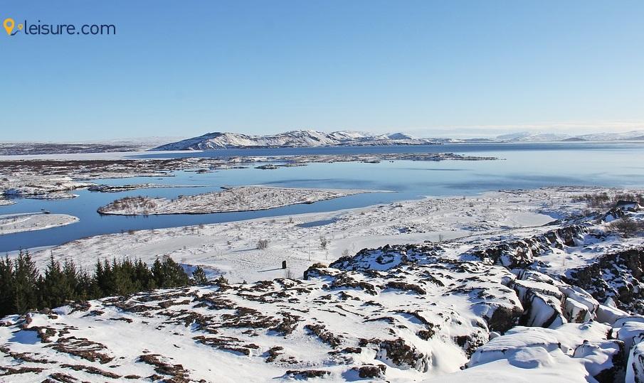 Reykjavik w