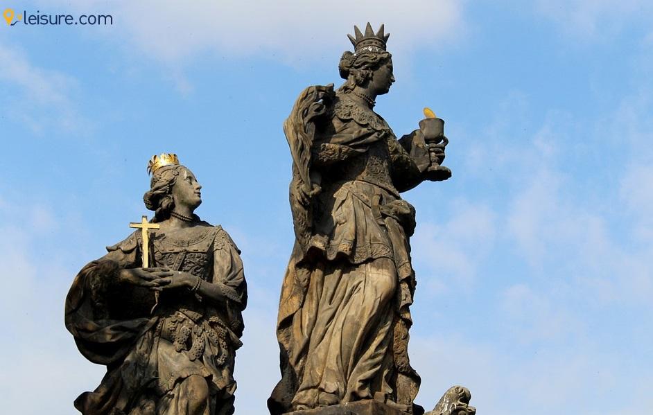 Best 7-Days Czech Republic Trip for 2019-20