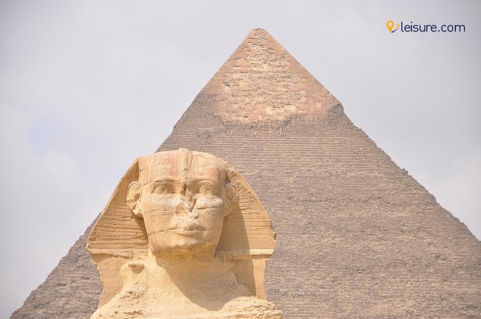 egypt ee