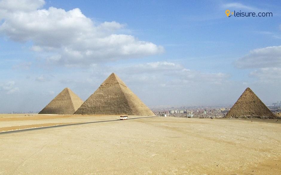 egypt w