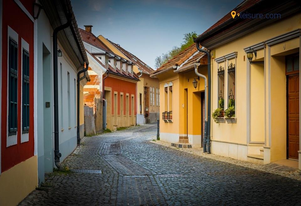 Hungary Vacation j