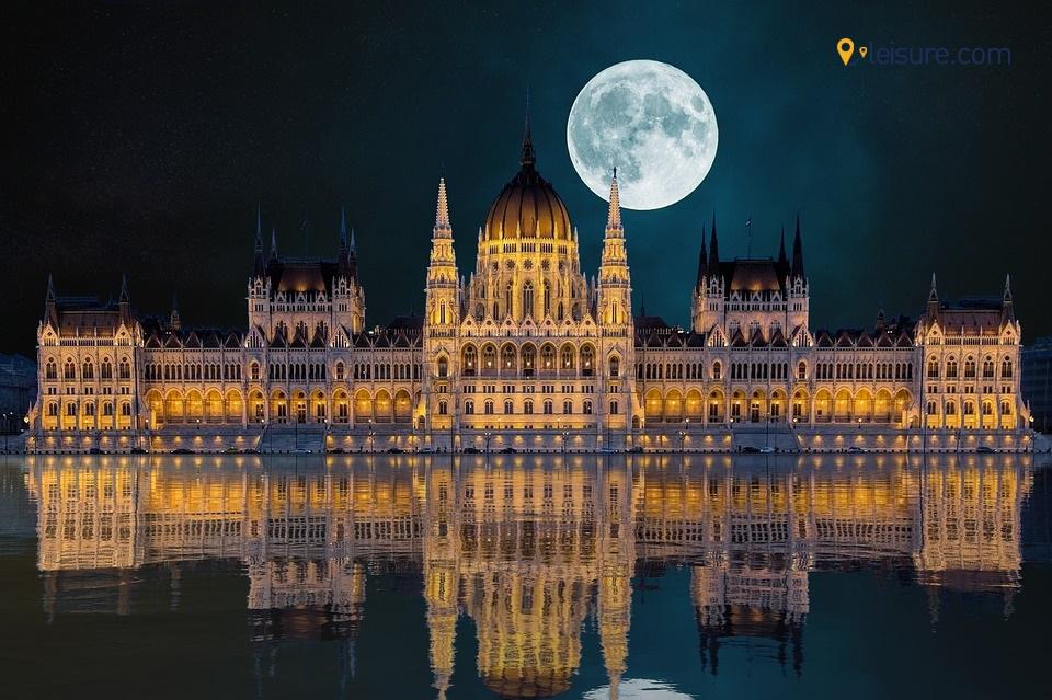 Hungary Vacation juy