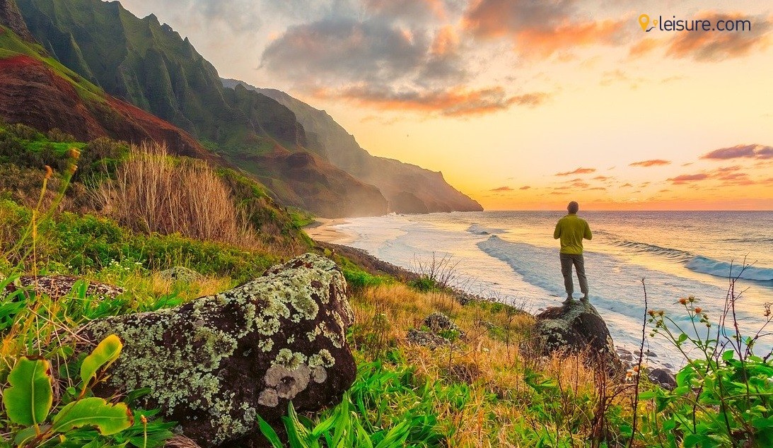 Relaxing Hawaii Vacation With Leisure