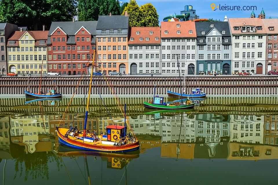 Denmark Vacation rter
