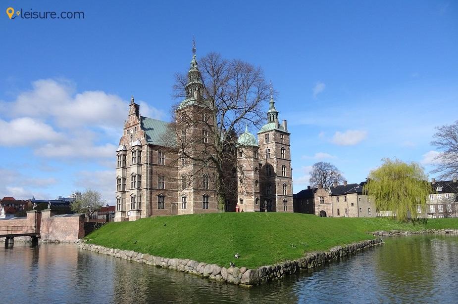 Denmark Vacation rty